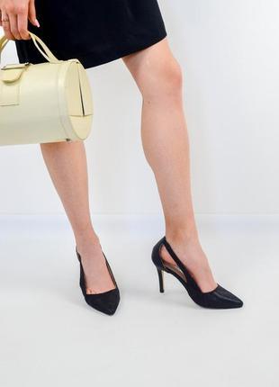 Kaleidoscope туфли на среднем каблуке с декоративной отделкой ...