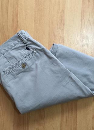 Чоловічі штани ralph lauren мужские брюки