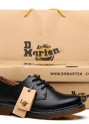 Мужские и женские туфли Ботильоны Dr. Martens.
