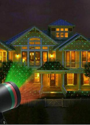 Проектор на дом лазерний