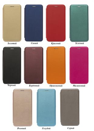 Чехол книжка Samsung A600 Galaxy A6