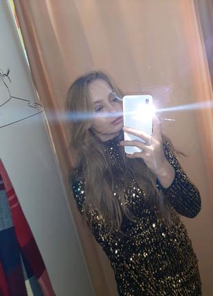 Вечернее платье,  новогоднее платье