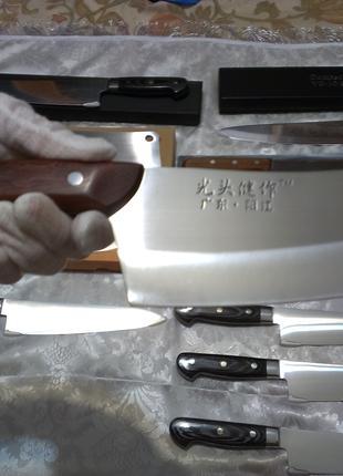 АКЦИЯ! Поварской Нож Бритва Премиум класса (Япония)