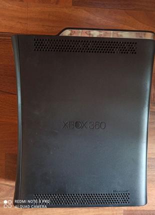 Xbox 360 freeboot .120gb hdd