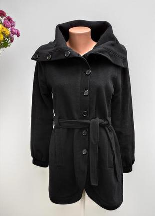 Пальто кашемірове розмір наш 48 ( а-16)