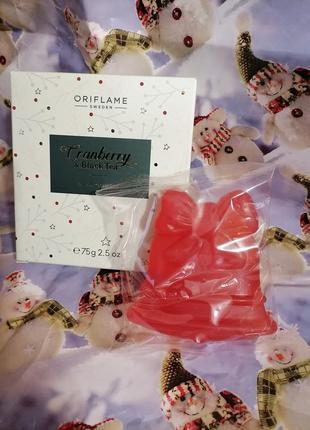 Фигурное мыло в праздничной упаковке