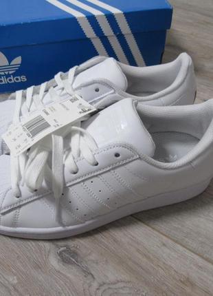 Кроссовки adidas originals superstar sneaker 39eur оригинал