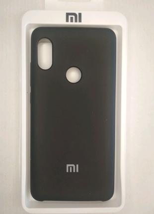 Чехол на Xiaomi Redmi Note 5 Pro