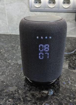 Смарт колонка Sony LF-S50G ,google home Wifi/Bluetooth/NFC