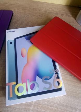 Чехол для планшета Samsung tab s 6 lite