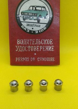 Обложка для удостоверения права техпаспорта ВАЗ Жигули 2106