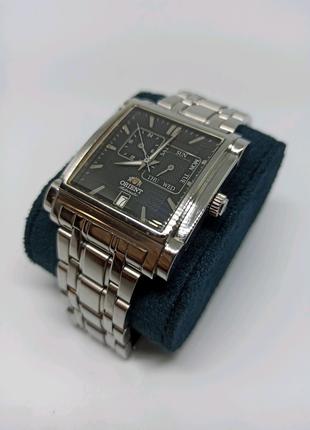 Часы Orient Automatic ETAC-C0. Оригинал, механика