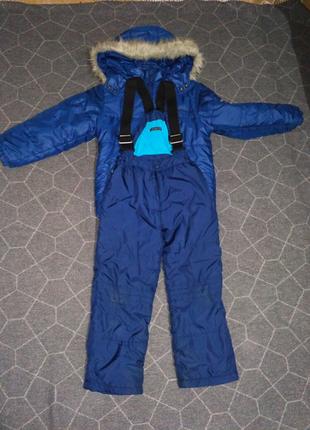 Куртка и комбинезон Wojcik на мальчика 128 размер