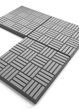 Тротуарна плитка шахматка