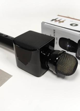 Беспроводной Bluetooth микрофон для караоке Magic Karaoke YS-68.