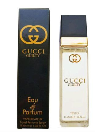 Gucci Guilty Pour Femme  Духи Гучи