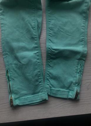Стильнейшие джинсы брючки Zara