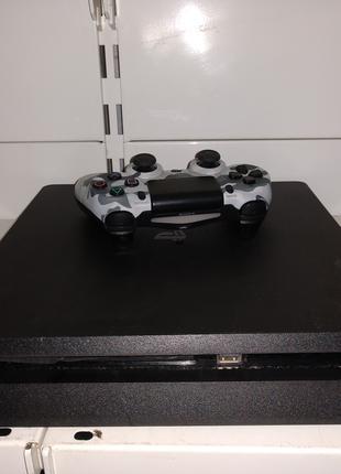 Приставка Playstation 4 Slim, 500GB