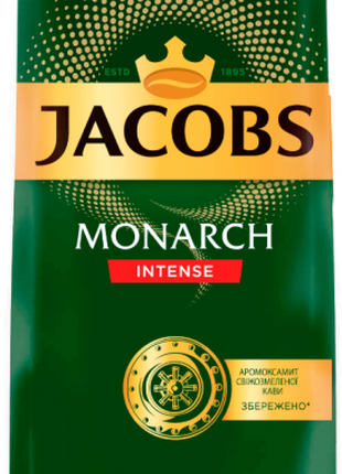 Jacobs Monarch Intense 225 г