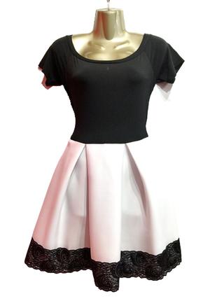 🔥платье на новый год 🎄❗️ платье с пышной юбкой, новое ❗️❗️❗️