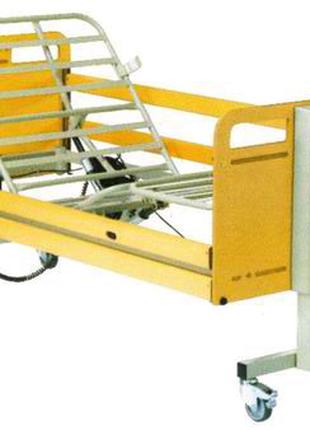 Кровать медицинская многофункциональная ETUDE CLASSIC пульт