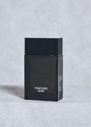Парфюмированная Вода-Спрей Tom Ford Noir