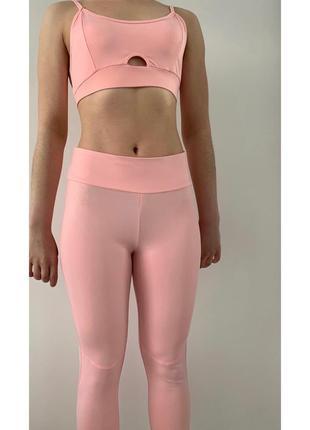 Спортивний костюм, одяг для спорту, для фітнес, йога. мода 201...