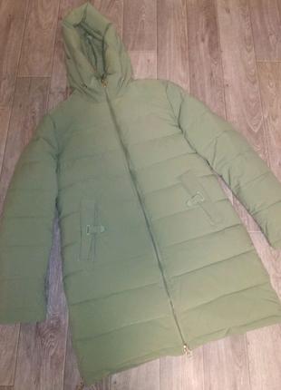 Пуховик, Зимняя куртка, Куртка
