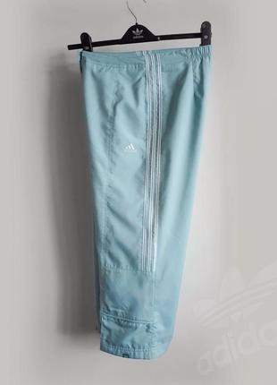Спортивные штаны, брюки, капри, три полоски - adidas originals...