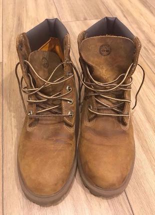 Ботинки Timberland 80904