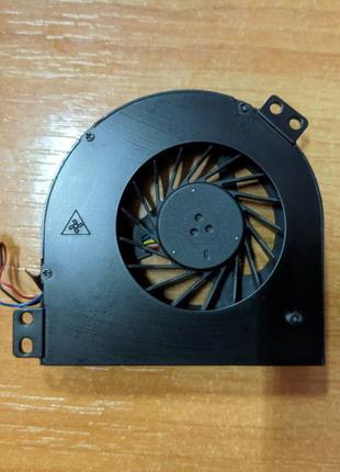 M4700 DELTA Fan GPU. Кулер для видеокарты (0CMH49, DC28000B3DL)
