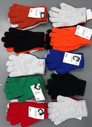 Комплект перчаток, цена за 2 пары