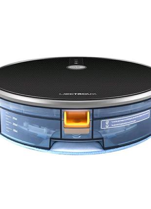 Робот пылесос LIECTROUX C30B для сухой и влажной уборки