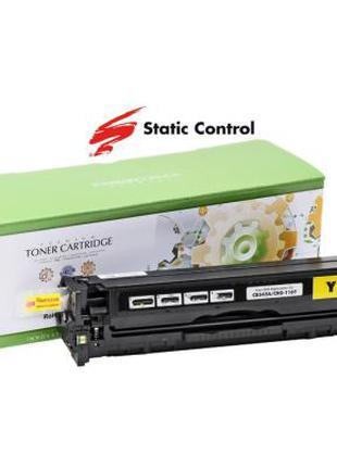 Картридж Static Control HP 362015