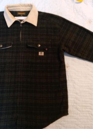 Рубашка для мальчика 10 лет