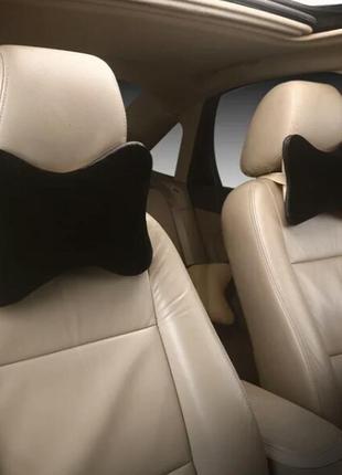 Автоподушки, подушки на сидіння авто, офісне крісло