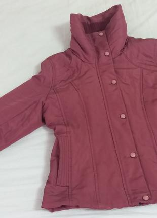 Куртка женская осенняя 100 грн