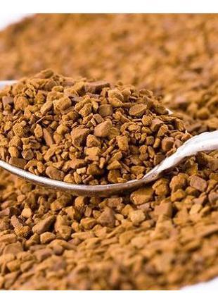 Сублимированный растворимый кофе Gellwe.
