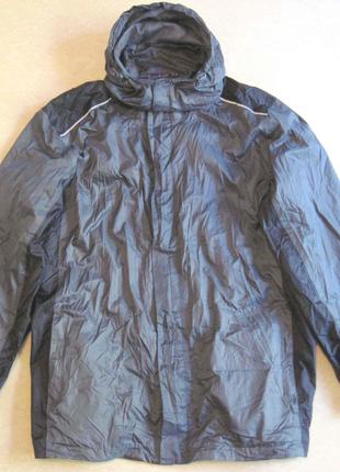 Куртка дождевик Crivit, размер XL