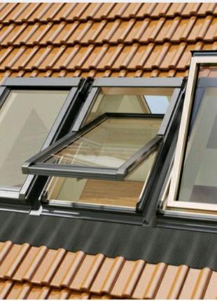 Вікна дахові Jupiter 78×118