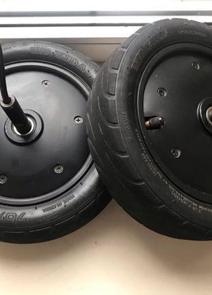 "Мотор-колесо 10.5"" на гироскутер гироборд 36v"