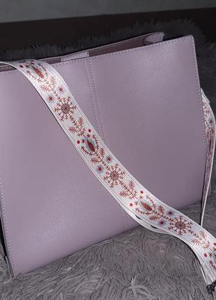Цветная сумка ремень сумки ремень широкий плечевой ремень сумк...