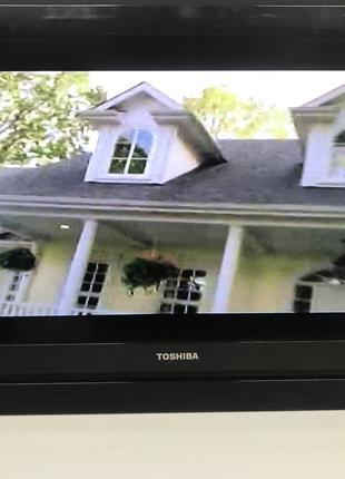 """Современный телевизор ЛЕД 32"""" Toshiba 32Pb10V1"""