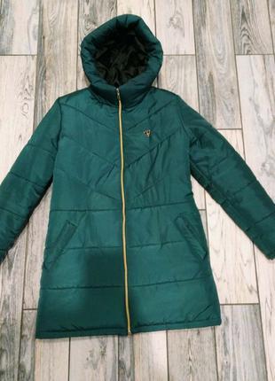Фирменная куртка luxury
