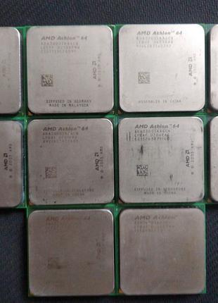 Процессор athlon 64 ada 3200