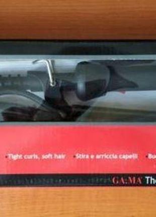 Ga.ma плойка для волос 430tk