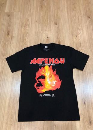 Новая футболка bathing ape odd future SUPREME  box logo BAPE