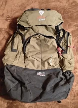 Туристический рюкзак Commandor (TM Neve) Hunter 40 хаки (новый)