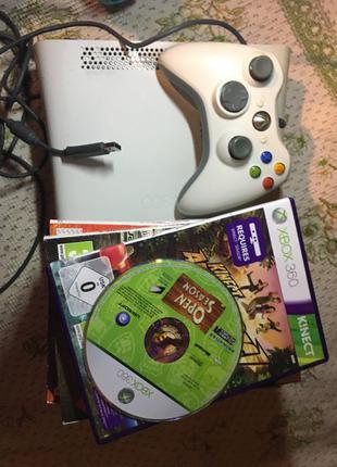 Xbox 360 +11 игор
