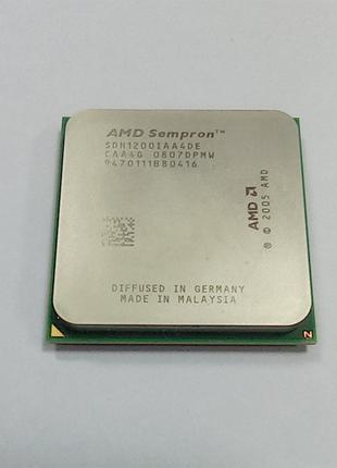 Процессор AMD Sempron 64 LE-1200 SDH1200IAA4DE Socket AM2